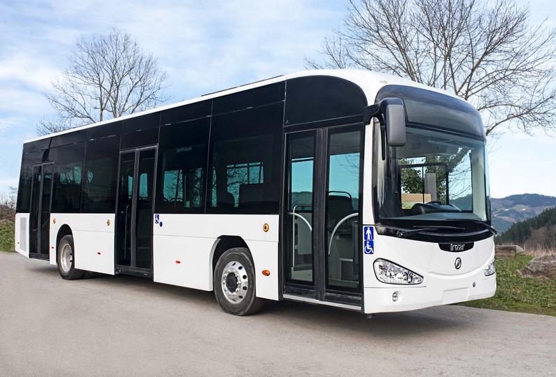 Irizar участва в проекта ZeEUS с електрически автобус
