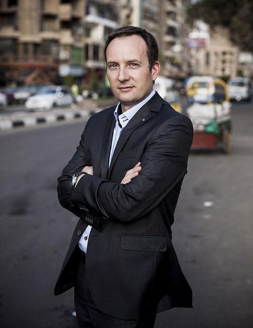 Оливие Жан е новият генерален директор на Рено Нисан България
