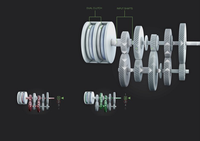 Volvo Trucks пуска първата си предавателна кутия с два съединителя
