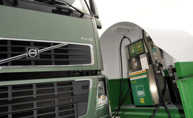 Продажбите Volvo Trucks растат с 4% през май