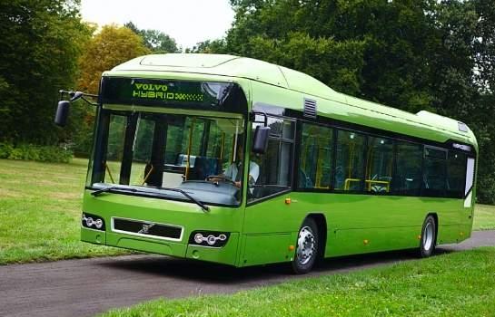 Volvo Buses се включва в проекта ZeEUS