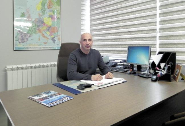 Ангел Траков, председател на СМП: Транспортният бранш трябва да се изчисти от кухи структури