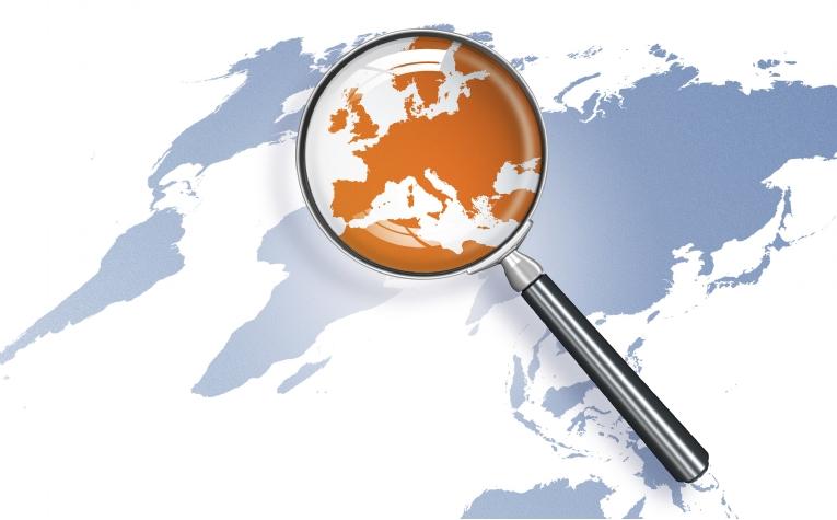 13% повече нови регистрации в ЕС през първите 4 месеца