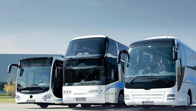 EUROPART представя нов каталог с резервни части за автобуси