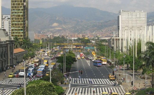 Busworld Латинска Америка тази есен