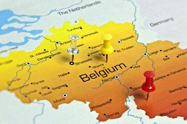 Пътната такса в Белгия с Shell и Axxes