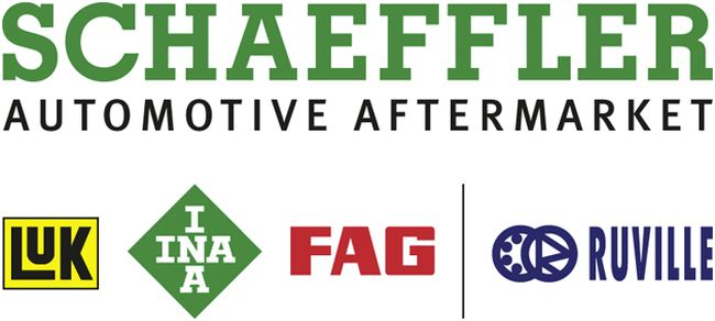 Schaeffler Automotive Aftermarket на Automechanika