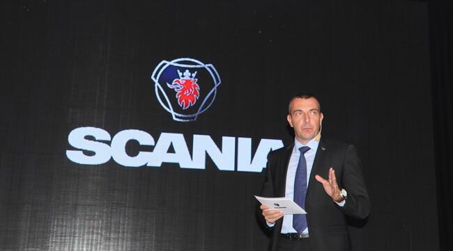 Scania Celebrates Its 125th Anniversary also in Bulgaria
