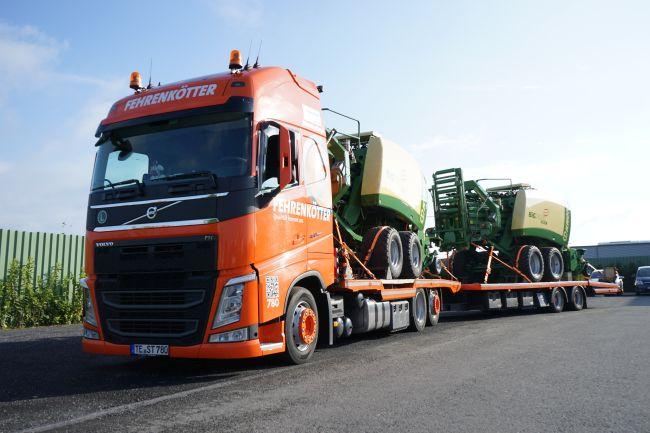 Volvo Trucks - иновации за днес и за бъдещето