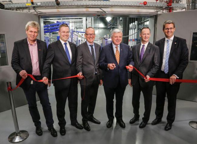 Opel откри нова Глобална лаборатория за задвижващи системи