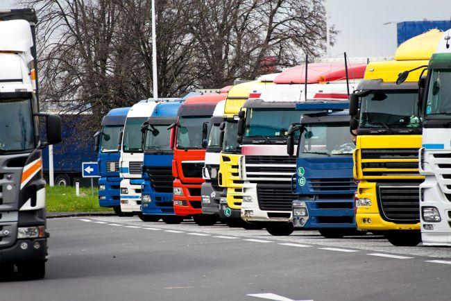 Над 300 регистрации на нови камиони през октомври