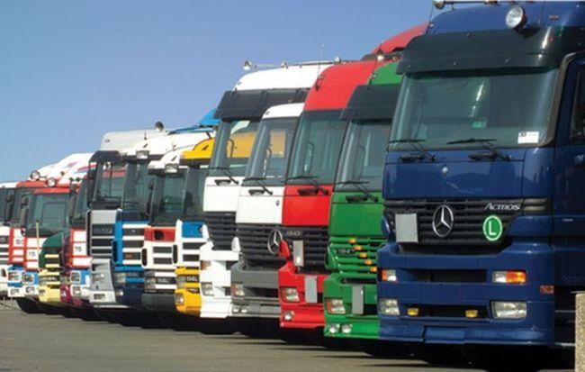 Отново над 300 регистрации на нови тежки камиони