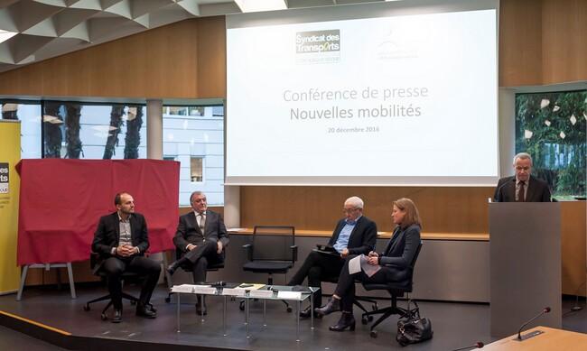 Irizar Group ще изгражда две BRT трасета с електробуси във Франция