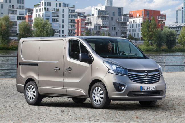 4% повече продажби отбелязва Opel през 2016
