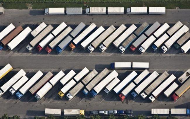 Пазарът на камиони в България - януари 2017