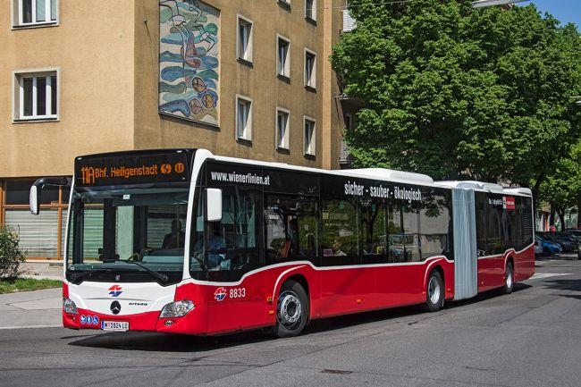 Интелигентна мобилност – бъдещето на транспорта във Виена