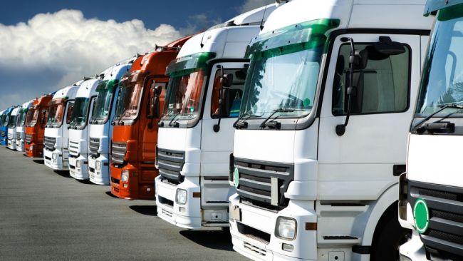 Пазарът на камиони в България - февруари 2017