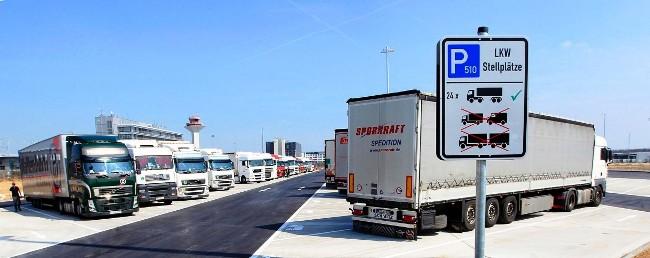 Командировъчните на международните шофьори - по българските закони