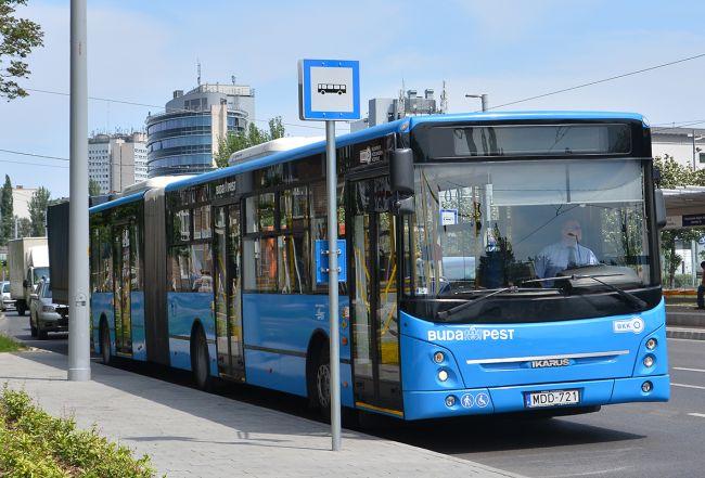 София и Будапеща ще си сътрудничат в транспорта