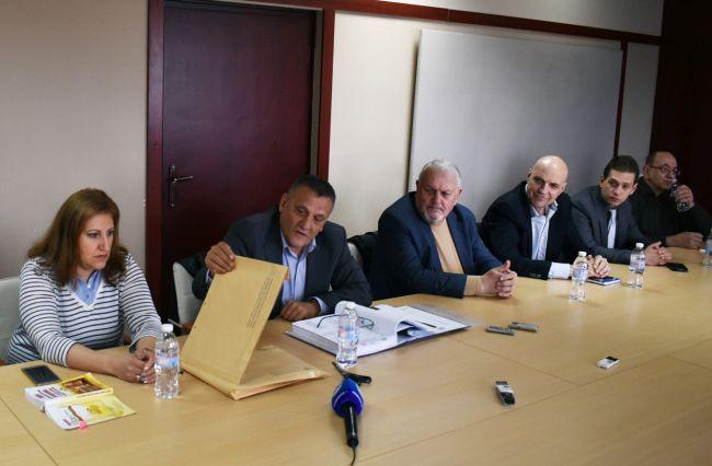 Отсечката Крупник-Кресна ще струва 732 млн. лева