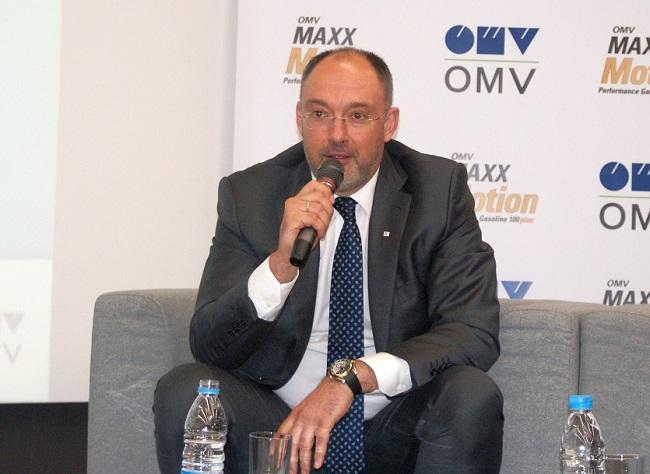 OMV пусна новия бензин MaxxMotion 100plus