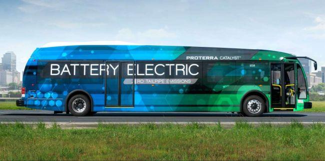 BMW спомага за производството на електробуси