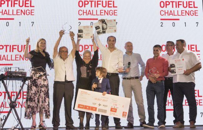 Пламен Иванов спечели българския финал на Optifuel Challenge 2017