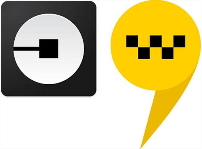 Uber и Яндекс обединяват усилия