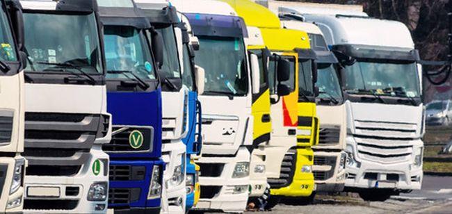 Пазарът на камиони в България - юли 2017