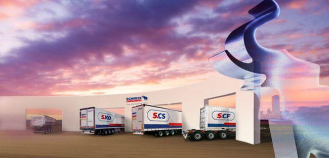 Schmitz Cargobull увеличава цените на цялата си гама