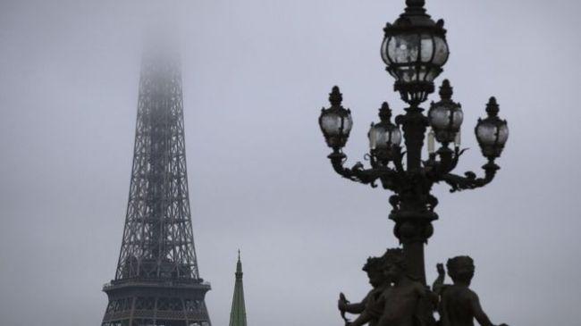 Без автомобили с ДВГ в Париж от 2030