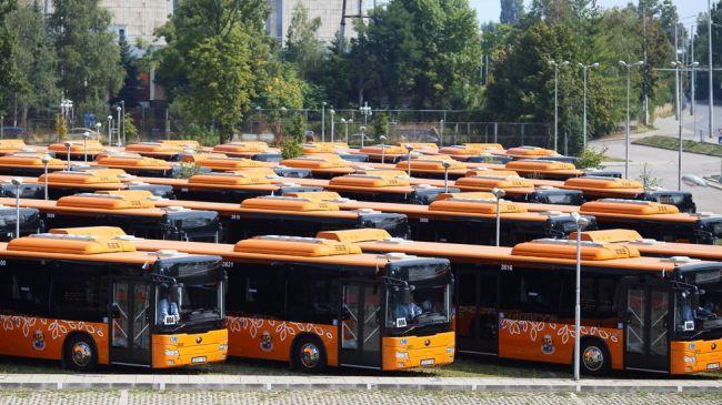 Трайно намалявало замърсяването в София