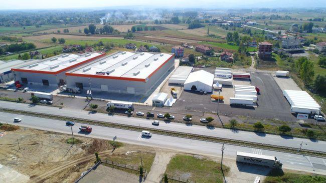 Schmitz Cargobull откри завод в Турция