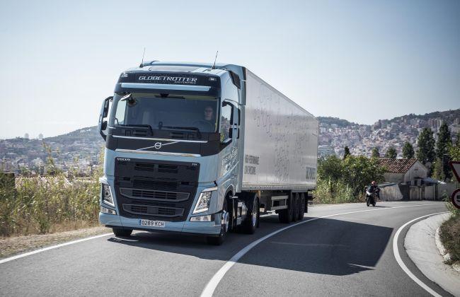 Volvo Group с двойна печалба през третото тримесечие