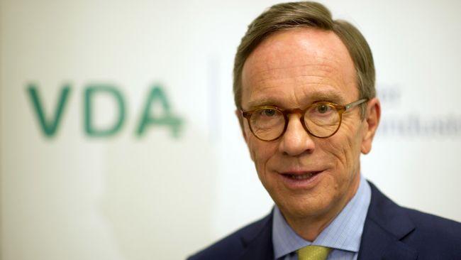 По-слаба 2018 очакват в Германия