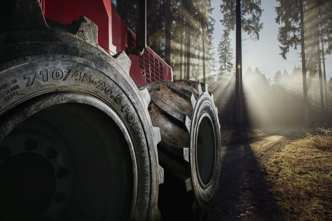 Nokian Heavy Tyres увеличава с 50% производствения капацитет