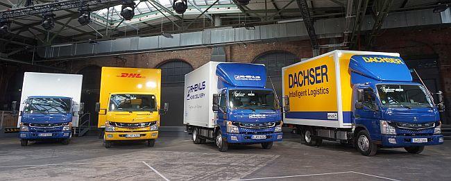 Дойде ли време за електрическите камиони?