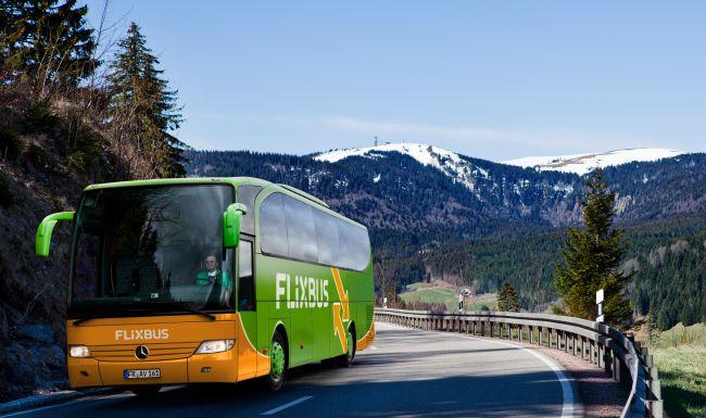FlixBus стъпва официално в България