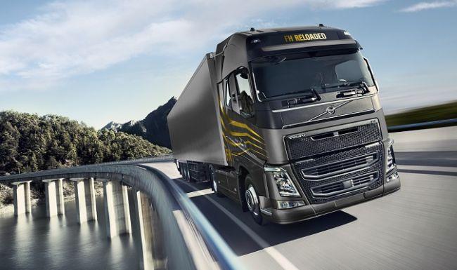 Volvo Trucks търси най-добрият шофьор на камион