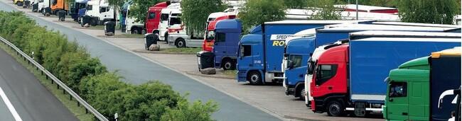 Отговорност по CMR Конвенция и застраховка Отговорност на превозвача (CMR)