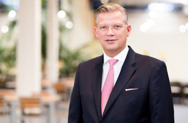Олаф Гисен е новият изпълнителен директор на EUROPART
