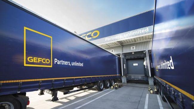 GEFCO отбелязва 5.1% ръст в оборота
