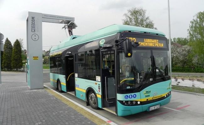 Solaris по пътя на електрическата мобилност