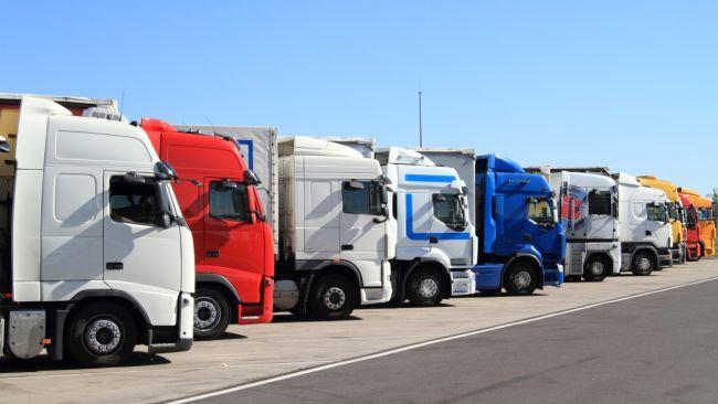 Подемът на пазара на камиони продължава