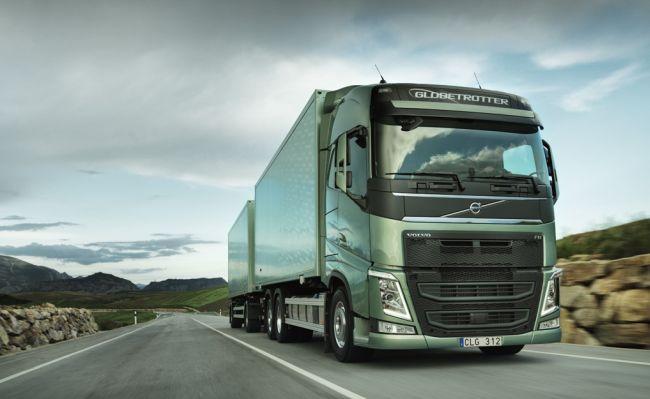 1 милион камиона Volvo FH произведени за 25 години