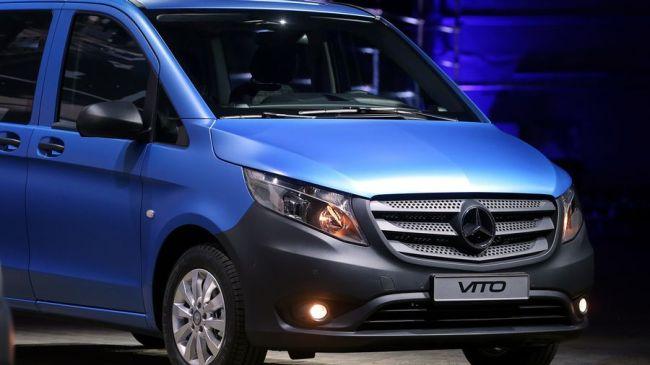 Mercedes трябва да изтегли 774 000 автомобила в Европа