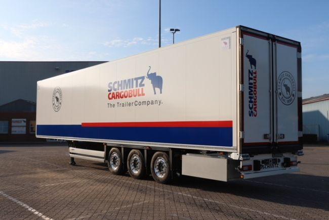 Рекордна година за Schmitz Cargobull