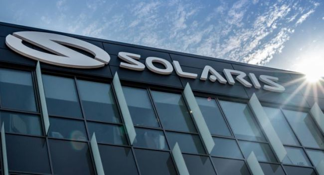 Solaris се обединява с CAF Group