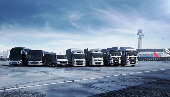 MAN Truck and Bus готви съзвездие от иновации за IAA 2018