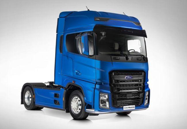 Новият Ford: модерно европейско излъчване